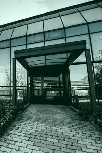 Uffici Avanspace General Contractor Torino