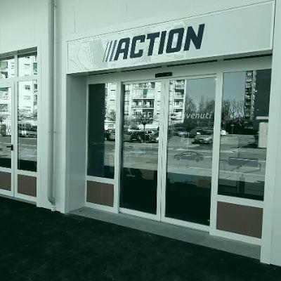 Action Torino Avanspace